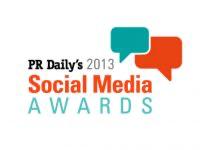 TMG Toronto Wins PR Daily Social Media Award