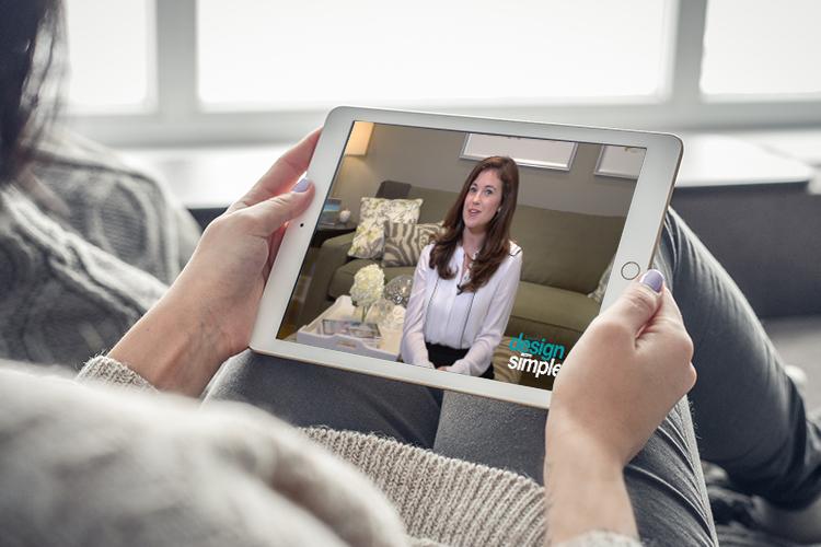 Interior Designer Video Content